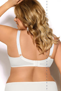 Semi-soft model 109528 Gorsenia Lingerie