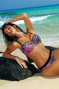 Swimsuit two piece model 114155 Marko