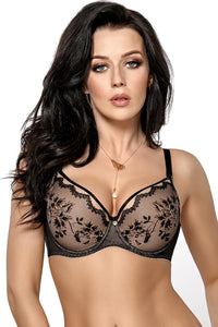 Push up model 114711 Gorsenia Lingerie