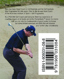 Pocketshots Bunker fundamentals back cover with Mark Holland.