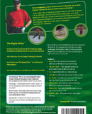 Bunker Masterclass the Ripple Effect DVD green back cover with Pete Cowen.