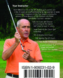 Pocketshots short game back cover with Keith Williams.