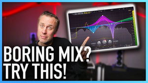 BORING MIX? TRY THIS...! | A dynamics deep dive