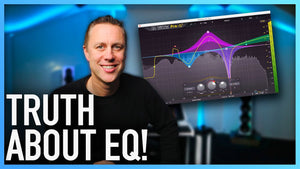 TRUTH ABOUT MASTERING EQ | Eq Tips for Mixing and Mastering
