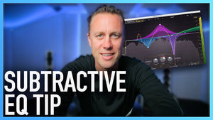TIME I TOLD YOU EVERYTHING… | How To Quickly Improve Your Mixes With Subtractive EQ Tip