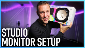 ARE YOUR SPEAKERS IN THE RIGHT PLACE? | How To Setup Multiple Studio Monitors