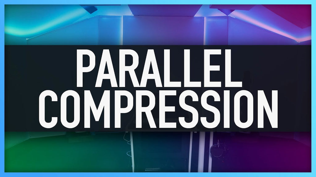 EASY PARALLEL COMPRESSION | How To Use Parallel Compression Tutorial