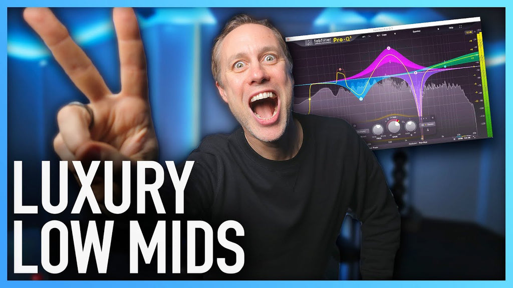 LUXURY LOW MIDS The EASY WAY! - 2 Minute Monday