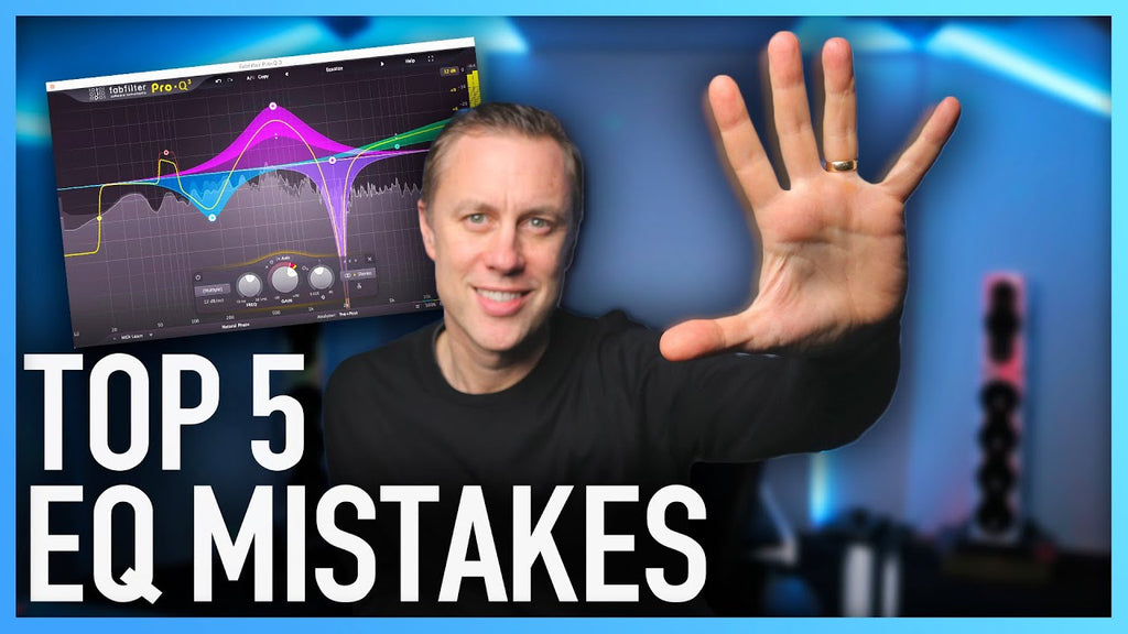 STOP DOING THESE 5 EQ MISTAKES!