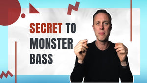 THE SECRET TO MONSTER BASS