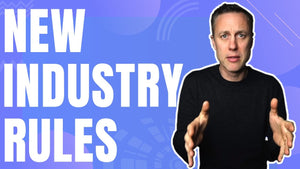 NEW RULES ABOUT THE MUSIC INDUSTRY