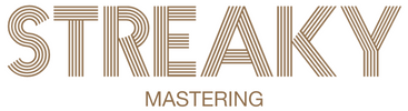 Streaky Audio Post Production