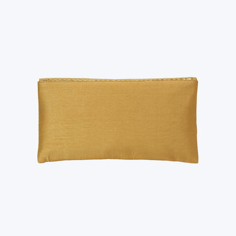 Beige colour wallet