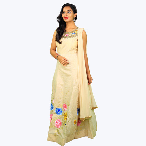 Women's Fashionable Anarkalis