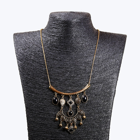 Ethnic Women Long Chain