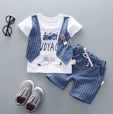 Toddler Fashion Clothing Sets Baby Tracksuits