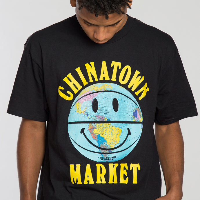 Chinatown Camiseta Smiley Globe Ball - 1990276 - Colección Chico