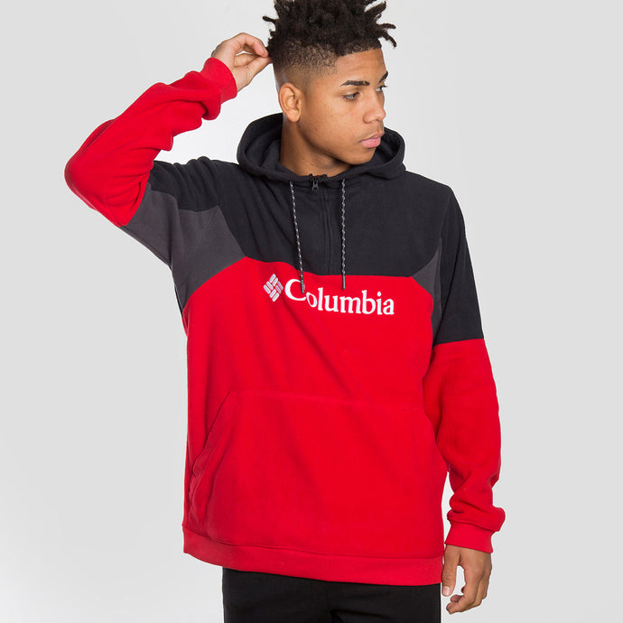 Columbia Polar Lodge Sweatshirt II - 191886-613 - Colección Chico