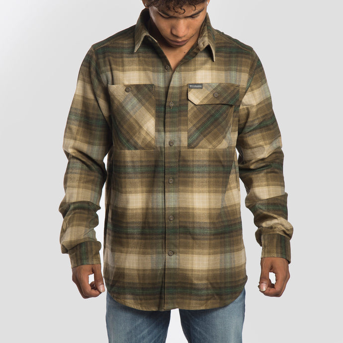 Columbia Camisa Outdoor Elements™ - AO0213-334 - Colección Chico
