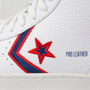 Converse Breaking Down Barriers Pistons Pro Leather High Top - 167058C - Colección Chico