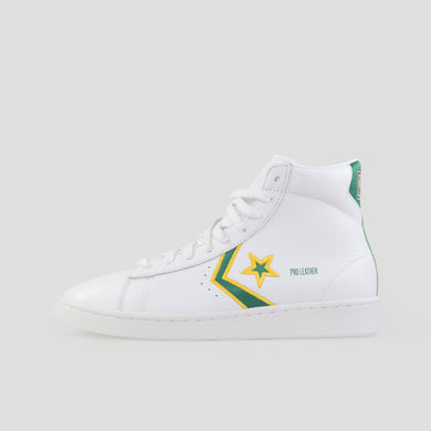 Converse Zapatilla Breaking Down Barriers Celtics Pro Leather High Top - Pro Leather - 167061C - Colección Chico (EXCLUSIVO)