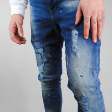 Good for Nothing Pantalón Splater - GFNJEANS010