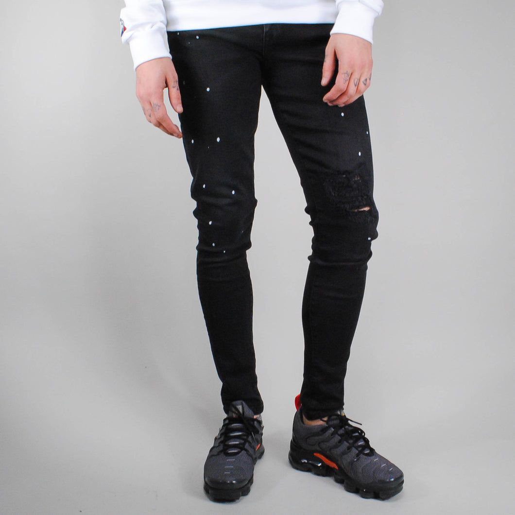 Good for Nothing Pantalon Paint - GFNJEANS011