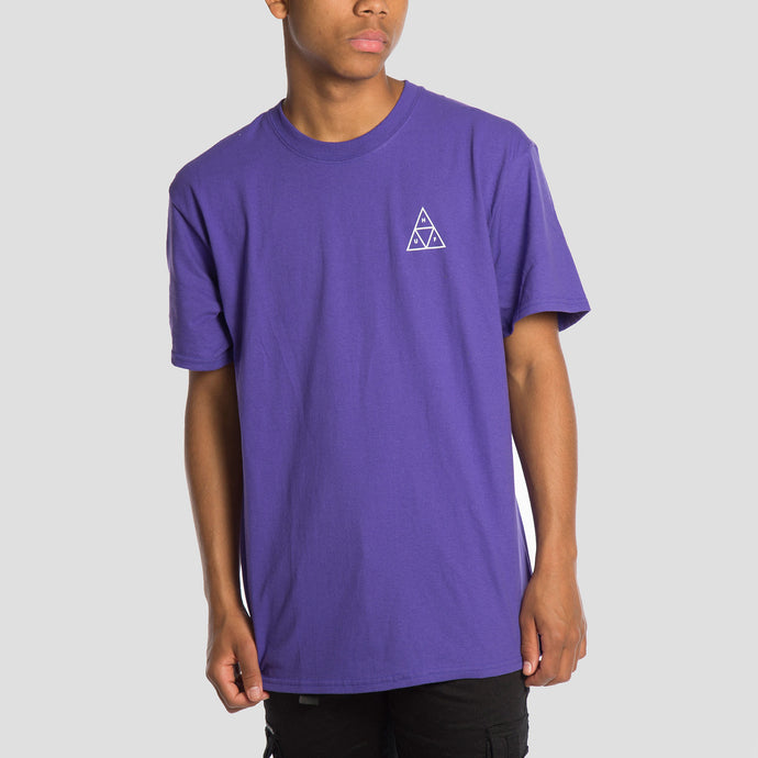 Huf Camiseta Ancient Aliens - TS01009-GRAPE - Colección Chico