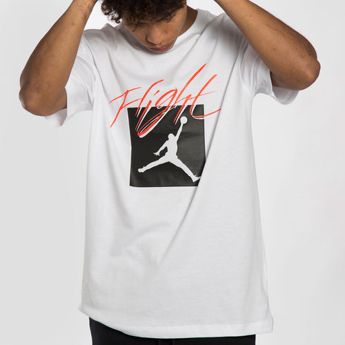 Jordan Camiseta Jumpman Fly - AT8958-100 - Colección Chico