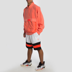 Jordan Sudadera Half Zip 23 Engineered - CJ5997-612 - Colección Chico