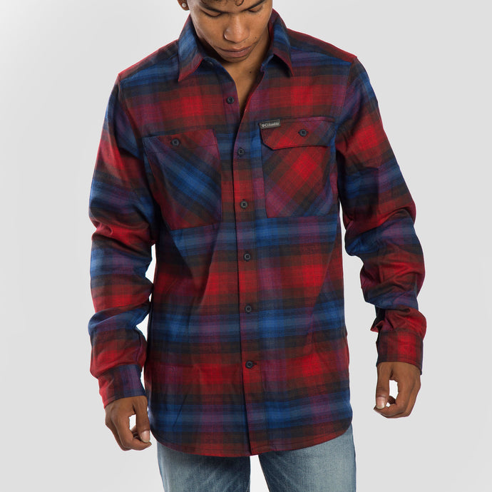 Columbia Camisa Outdoor Elements™ - AO0213-664 - Colección Chico