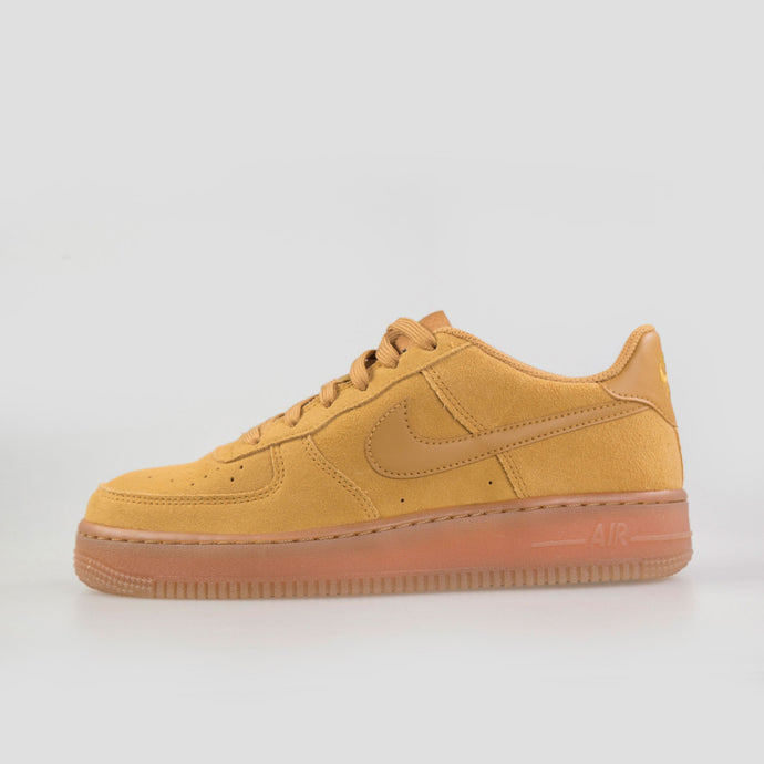 Nike Air Force 1 LV8 3 (Gs) - BQ5485-700 - Colección Chica