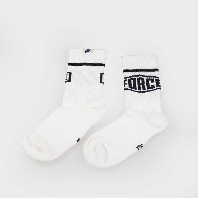 Nike Calcetines Force - SX7286-100 - Colección Unisex