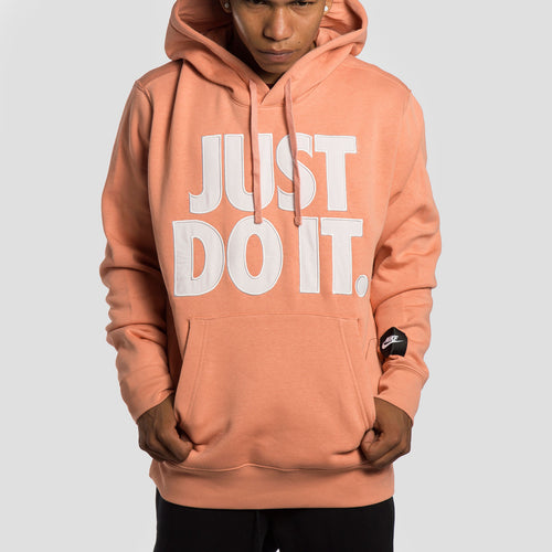 Nike Sudadera Just Do It - BV5109-606 - Colección Chico
