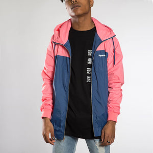 Paterson Zipup Jacket - PAT-SS19-J04 - Colección Chico