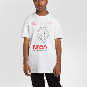 Puma Camiseta Puma X  Nasa Space Agency - 597134-02 - Colección Chico (EXCLUSIVO)