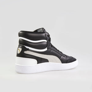 Puma Ralph Sampson Mid Og - 370847-01 - Colección Chico (EXCLUSIVO)