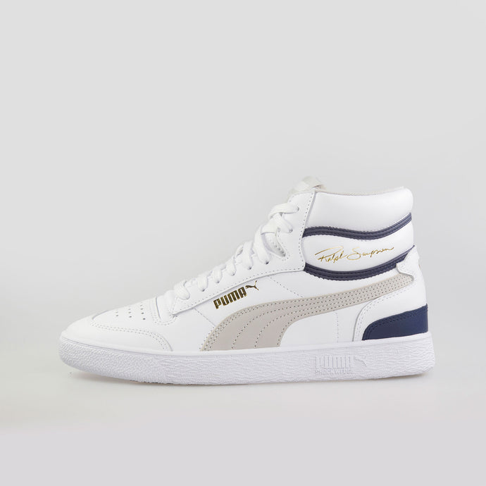 Puma Ralph Sampson Mid Og - 370847-04 - Colección Chico (EXCLUSIVO)