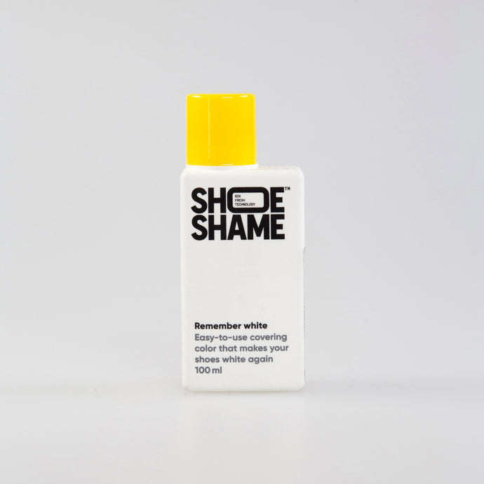 Shoe Shame Remember White - 201804 - Colección Unisex