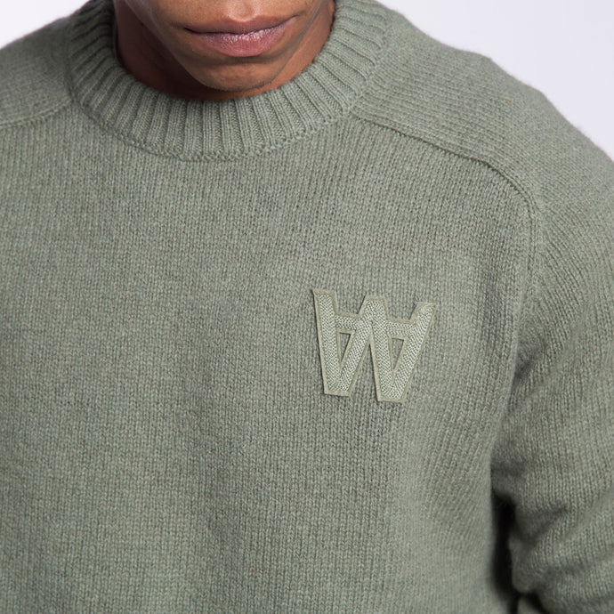 Wood Wood Jersey Kevin Sweater - 11935510 - Colección Chico