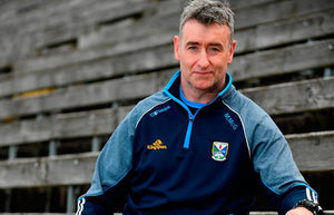 Positivity Key to McGleenan's Cavan Mission