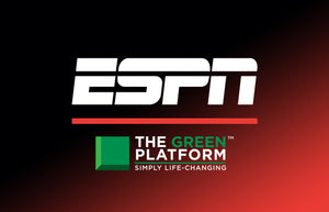 The Green Platform on ESPN America