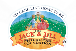 Jack & Jill Foundation Logo