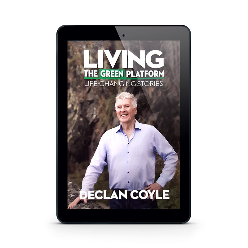 Ebook of Living The Green Platform
