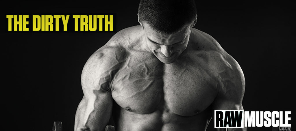 The Dirty Truth - To Dirty Bulk or Not To Dirty Bulk?
