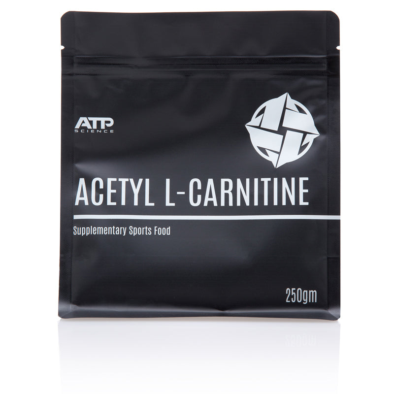 Acetyl L-Carnitine from ATP Science