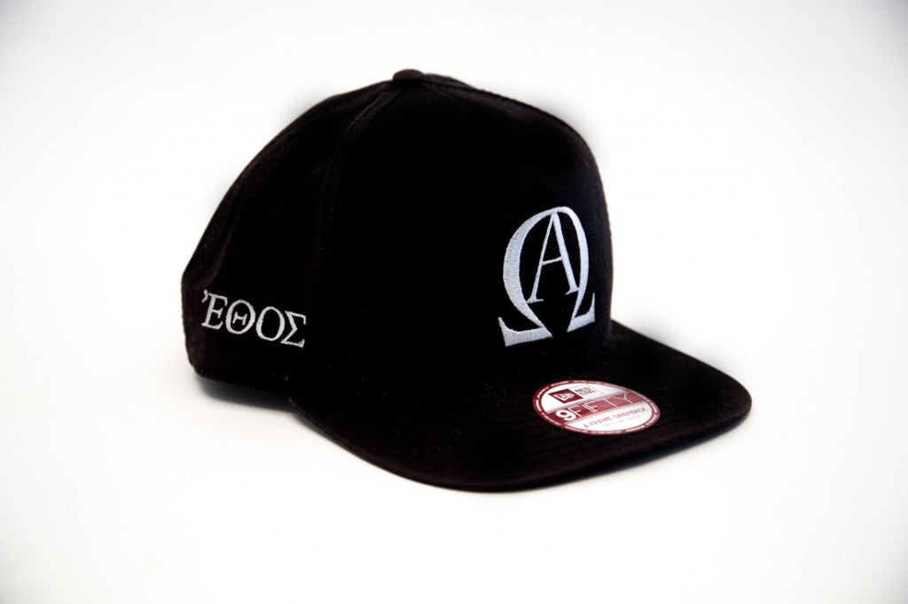 Alpha Ethos New Era 9Fifty Cap