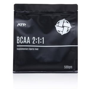 BCAA 2:1:1 from ATP Science
