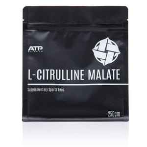 L-Citruline Malate from ATP Science