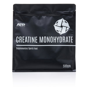 Creatine Monohydrate from ATP Science